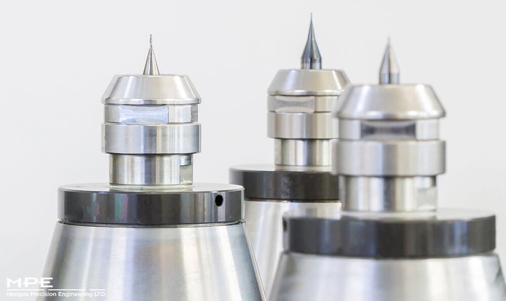 Micro Machining of Small Parts UK